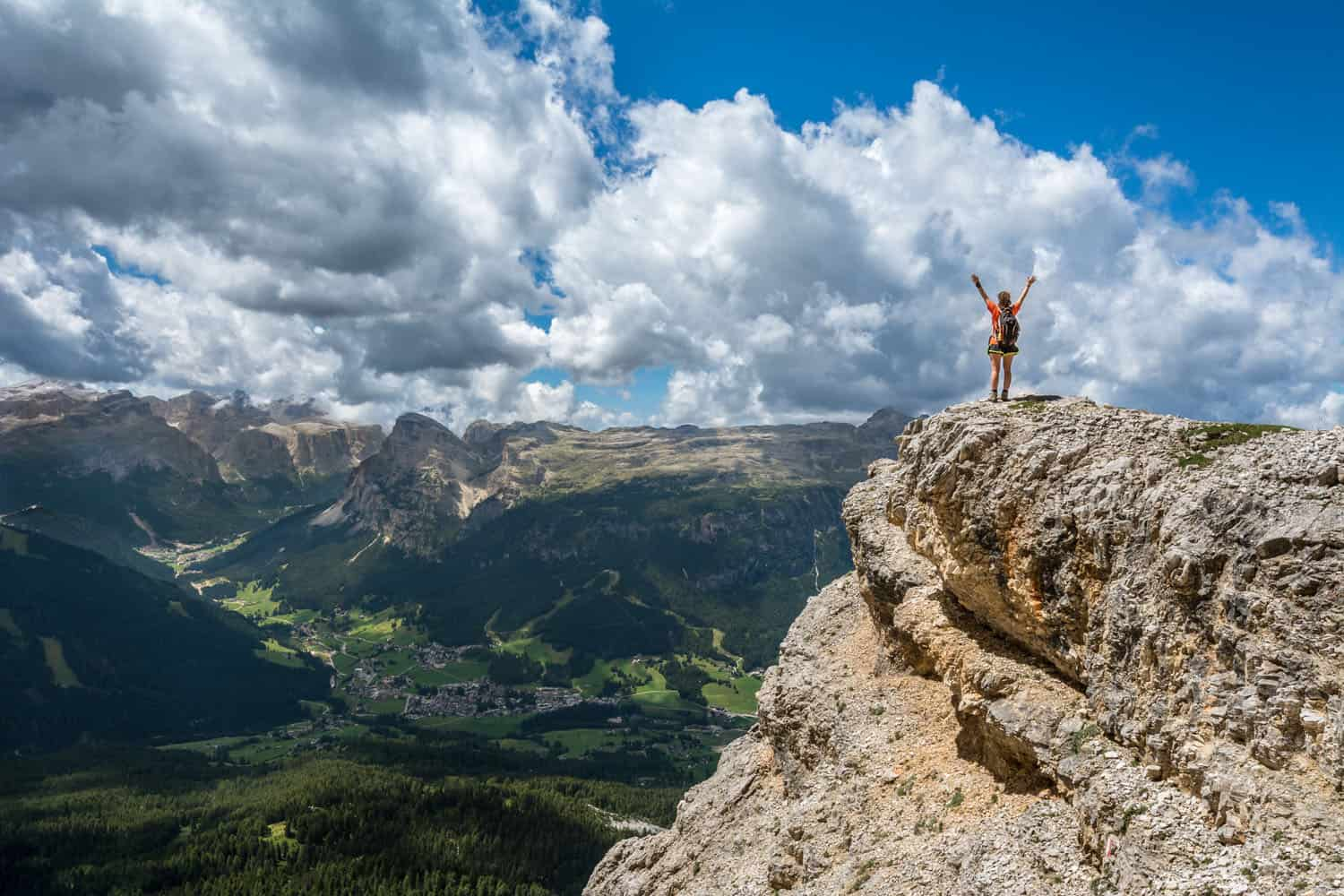 How To Become More Persistent